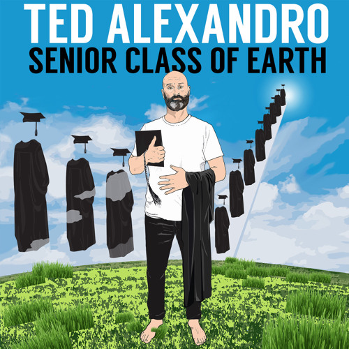 Senior Class of Earth