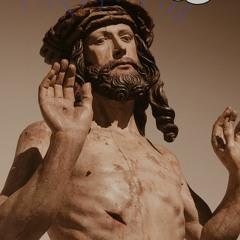 Jesus Christ Shower Music