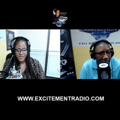 Conversations with Charito 9.17.2021 Podcast Interview with Dr. Robinson