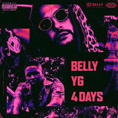 4 Days (feat. YG)