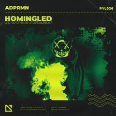 ADPRMN - Homingled
