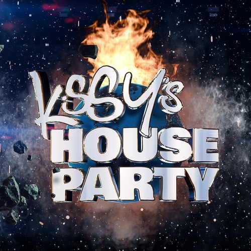 KISSY'S HOUSE PARTY || 2020 | Full 2 Hour Radio Show 03/07