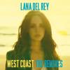 West Coast (The GRADES Icon Mix)