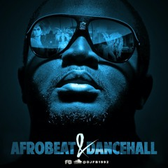 Fire Afro Dancehall Mix