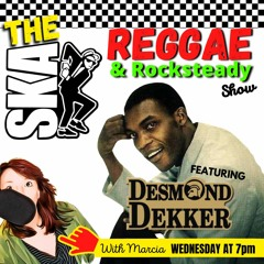 The Ska, Reggae & Rocksteady Show - 10.03.21