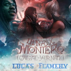Lil Nas X - Montero (Call Me By Your Name) (Lucas Flamefly Madrid's Armageddon RADIO Mix)