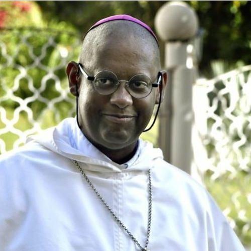 Mgr David Macaire (Radio Saint Louis) 145 - Catéchèse 22-09-2021 La fin du monde, Maranatha (1)