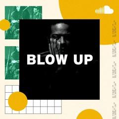 Indie Jazz: Blow Up