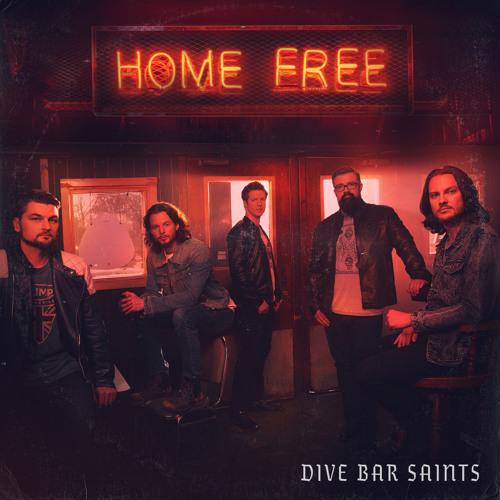 Dive Bar Saints