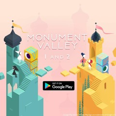 Monument Valley 2  Announcement