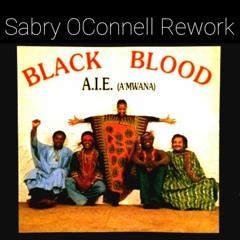 Black Blood - A. I.  (A Mwana) (Extended Remix Edit) V.1 [1975 HQ]