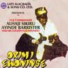 Orimi Ewoninse Medley
