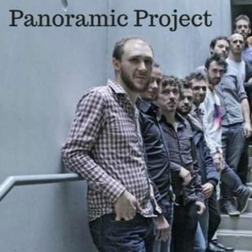 "Léo JEANNET ""Panoramic Project"" - EP - PAVOT URBAIN"