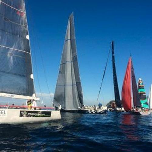 Land Rover Sydney Gold Coast Yacht Race 2014 - Commentary