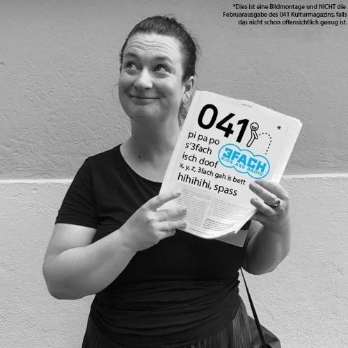 Stooszyt: 041 Kulturmagazin fordert Frauenquote am Kick Ass Award