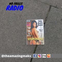 No Frills Radio #3 #Soca #Dancehall #ReggaeTon #Afrobeats #Hip hop #R&b