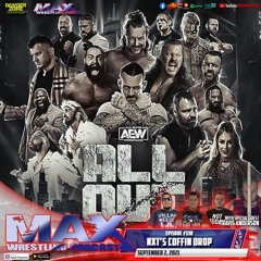 #338: ALL OUT predictions ¦ The death of NXT ¦ #MicDropThursday!
