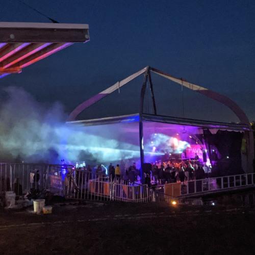 Orion - Live @ Pavilion Open Air, Rovaniemi, 28.08.2021