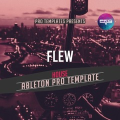 Flew Ableton Pro Template