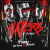 Haters (Remix) [feat. Bad Bunny & Almighty]