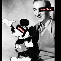 Evulholic - Walt Disney