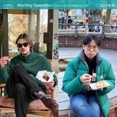 Monthly Operation - Soul Case & Mogwaa (20.02.21)