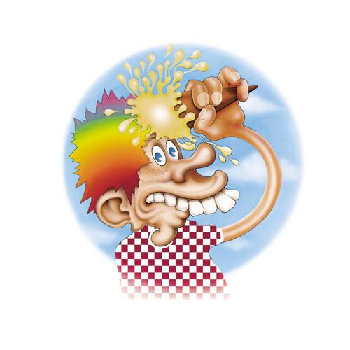 Sugar Magnolia (Live in Paris 1972 Remastered Version)