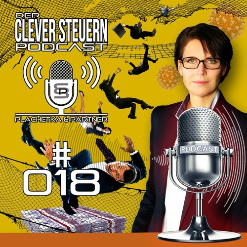 CLEVER STEUERN PODCAST – Episode 018