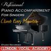 Climb Every Mountain ('The Sound of Music' Piano Accompaniment) [Professional Karaoke Backing Track]