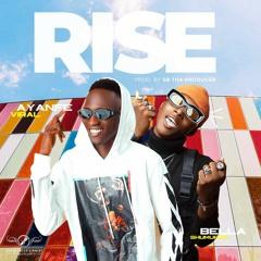 Ayanfe Viral - Rise ft Bella Shmurda