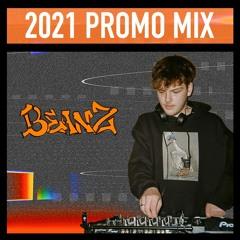 BEANZ ~ 2021 PROMO MIX
