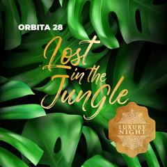 Orbita 28 - Lost In The Jungle (Original Mix)