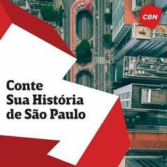 Conte Sua História de São Paulo de  Jose  Simões Neto com narração de Mílton Jung