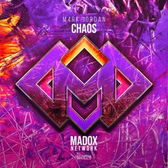 MXN028 || M4rk Jordan - CHAOS (Radio Edit)
