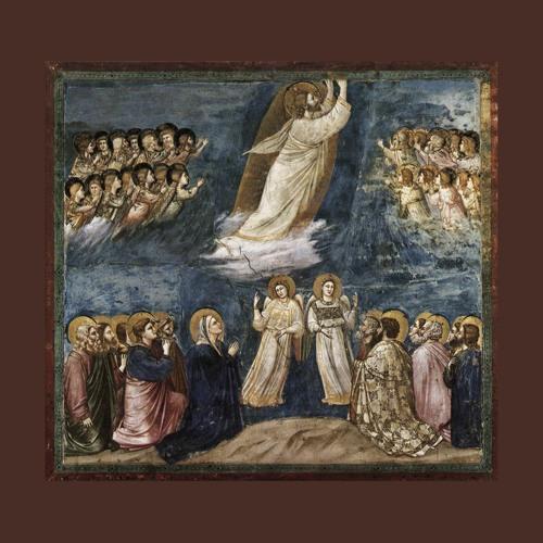 Christi Himmelfahrt: Jesus im Himmel – und auf Erden - Audio-Betrachtung