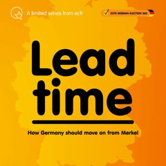 Lead time: How Germany should move on from Merkel | Climate Policy