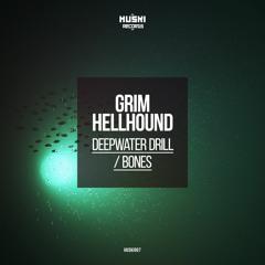 Grim Hellhound - Deepwater Drill [Premiere]