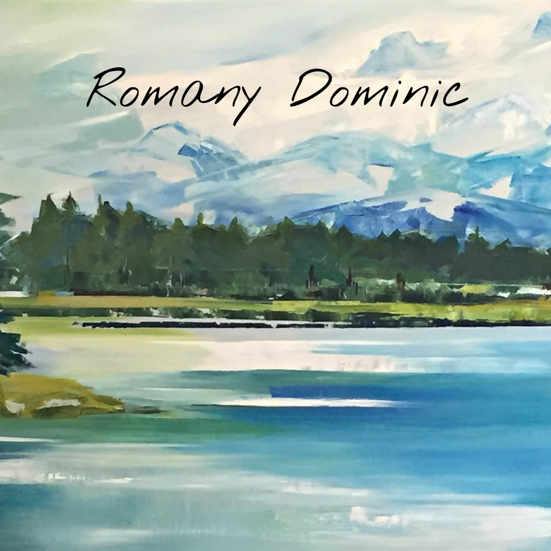 Canopy Sounds 104 - Romany Dominic