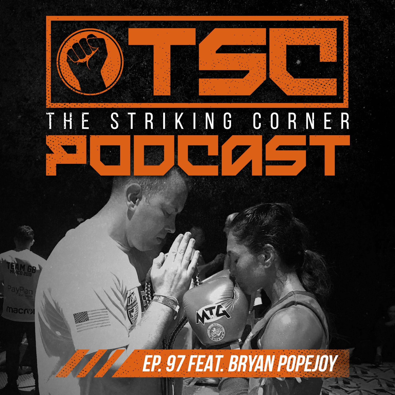 Ep. 97 feat. Bryan Popejoy