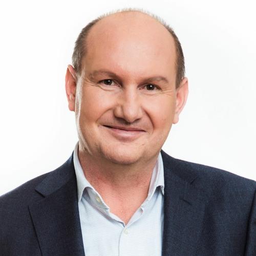 Bürgermeister Johann Mitterhauser