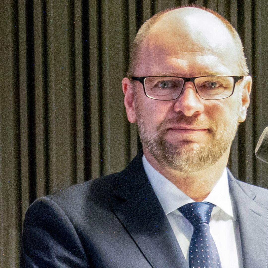 Richard Sulík - Daňovo-odvodová reforma nie je zlá, návrh však musíme domyslieť do detailov
