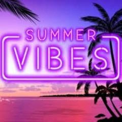 Summer Headtop Vibes R&B Remix - SANJ