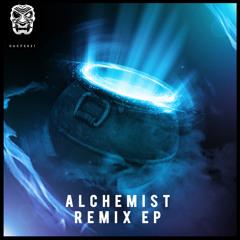 Alchemist (JWEEX Remix)