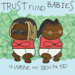 "Lil Wayne x Rich The Kid Type Beat 2021 ""Walk Home"""