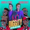 Lucas & Steve X Blackstreet - No Diggity (Nathan Dawe Remix)[OUT NOW]