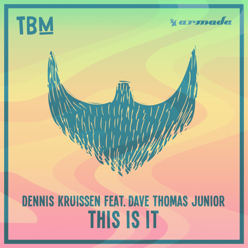 Dennis Kruissen feat. Dave Thomas Junior