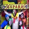 España Ueoh!! Himno no ofisia der mundia de Alemania