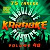 Save It For Me (The Four Seasons Karaoke Tribute)