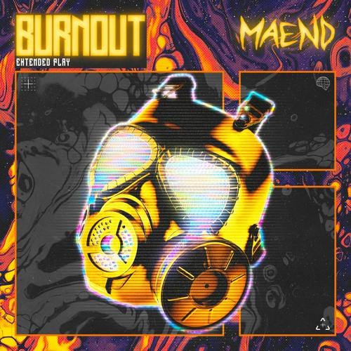 Download Maend - Burnout EP mp3