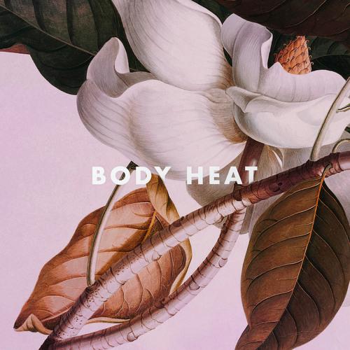KRANE - Body Heat (feat. Nate Merchant)